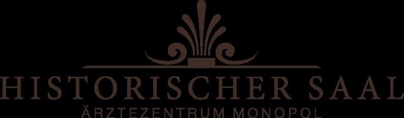 Logo von Monopol Gastronomie GmbH